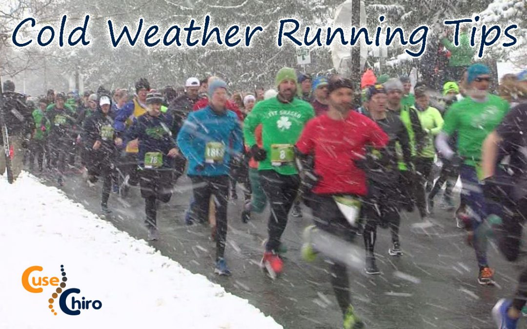 5 Tips for Cold Weather Running in Syracuse